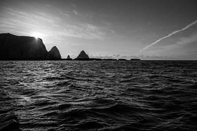 Photograph - Cabo Blanco by Matt Nordstrom