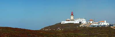 Photograph - Cabo Da Roca by Luis Esteves