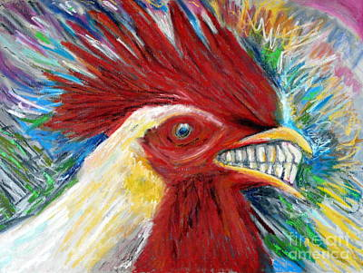 Cabo Rooster Original