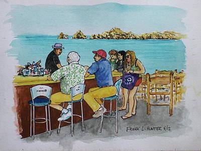 Cabo San Lucas Bar Original
