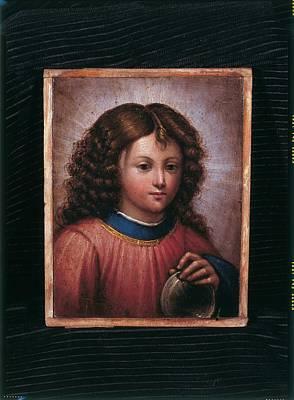 Maddalena Photograph - Caccia Orsola Maddalena, Salvator by Everett