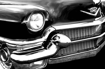 Photograph - Caddy by Diana Angstadt