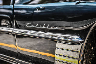Cadillac Original by Chris Smith