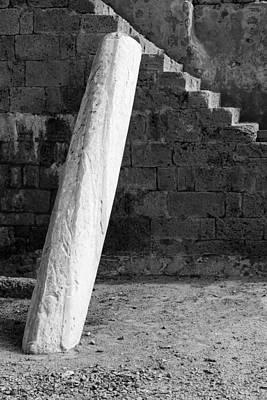 Caesarea Art Print