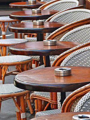 Cafe Janine Original