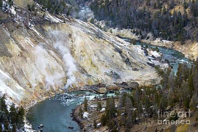 Calcite Springs Original