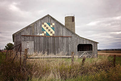 Photograph - Calico Barn by Deb Buchanan