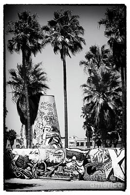 Photograph - California Cool by John Rizzuto