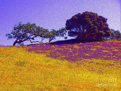 California Hills Original