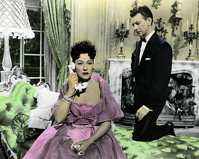 Ethel Merman Photograph - Call Me Madam  by Silver Screen
