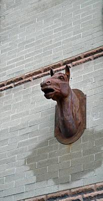 - Calling Horse by Cyryn Fyrcyd