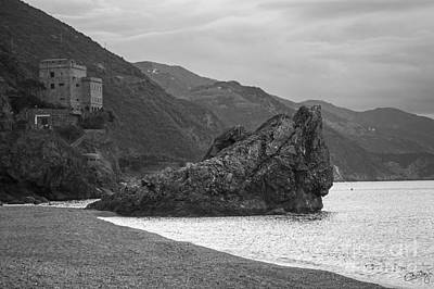 Photograph - Calm Before The Storm by Prints of Italy