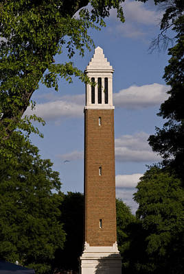 Denny Chimes Photograph - Calm Before The Storm by Rhonda Gehman