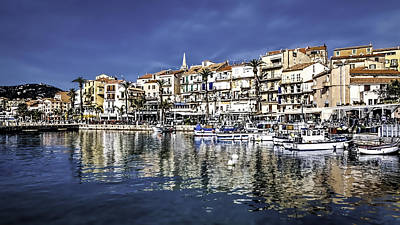 Photograph - Calvi by Maria Coulson