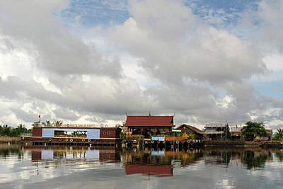 Beautifull Photograph - Cambodia by Sergi Reboredo