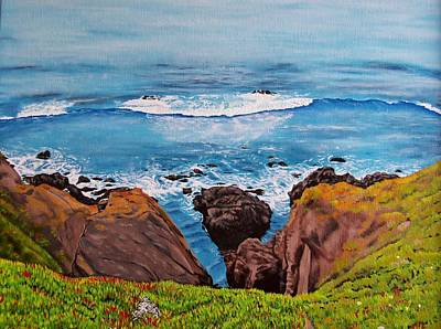 Cambria The Beautiful Original by Paul Tremlin