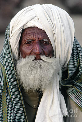 Photograph - Camel Trader - Pushkar India by Craig Lovell