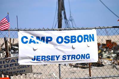 Camp Osborn Original