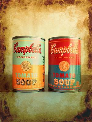 Photograph - Campbells Redux 3 by Richard Reeve