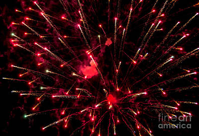 Photograph - Canada Day by Cheryl Baxter