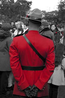 Canada Original by Graham Foulkes