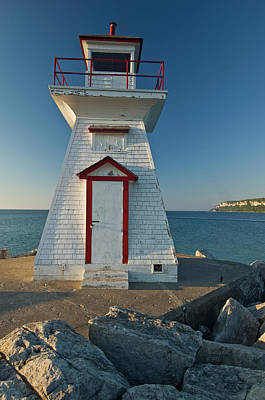 Georgian Bay Wall Art - Photograph - Canada, Ontario, Lions Head by Jaynes Gallery