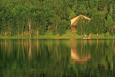 Sudbury Photograph - Canada, Ontario, Sudbury by Jaynes Gallery