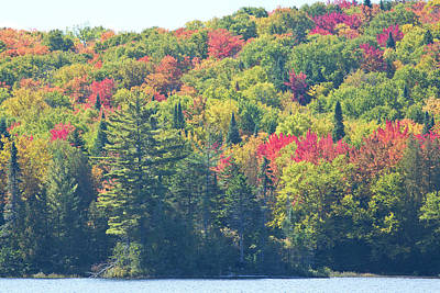 Quebec Photograph - Canada, Quebec, Mount Tremblant by Jaynes Gallery