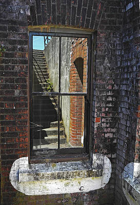 Photograph - Canadian Bunker by Doug Davidson