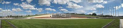Government House - Canberra, Australia Original
