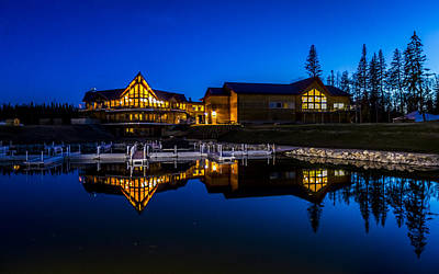 Photograph - Candle Lake Golf Resort by Gerald Murray Photography
