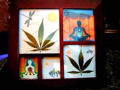 Cannabis Zen 1 Original