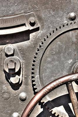 Photograph - Cannon Gear by John Magyar Photography
