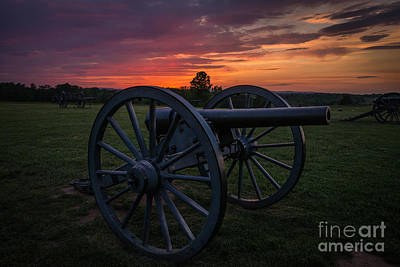 Photograph - Cannon_n3042 by Chuck Smith