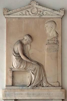 Canova Antonio, Stone Of Giovanni Art Print by Everett
