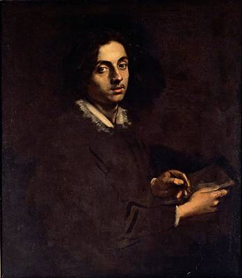 Cantarini Simone Known As Il Pesarese Art Print by Everett