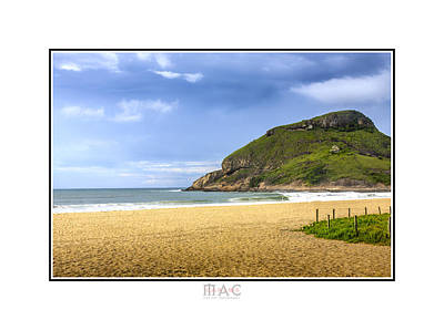 Photograph - Canto Do Recreio by Carlos Mac