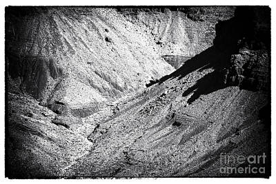 Photograph - Canyon Bottom by John Rizzuto