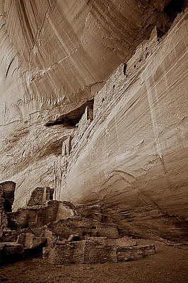 Photograph - Canyon De Chelly 2 by Matthew Pace