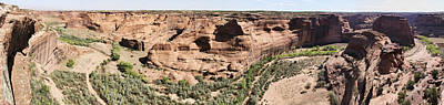 Photograph - Canyon De Chelly  by Gregory Scott