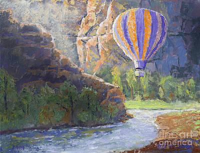 Canyon Ride Original