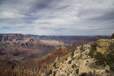 Canyon Textures Original