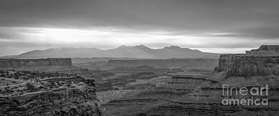 Canyonlands Bw Original