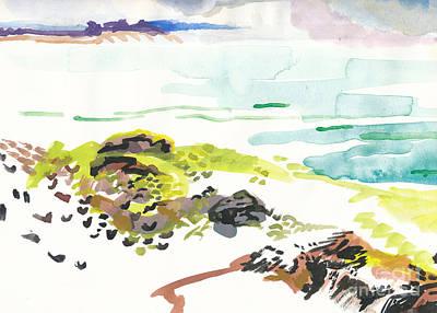 Cape Cod 2 Art Print by Vannucci Fine Art