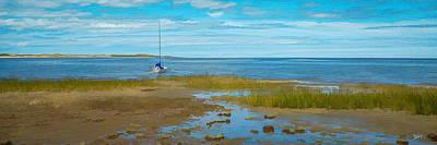 Cape Cod Digital Art - Cape Cod Bay by Michael Petrizzo