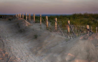 Photograph - Cape Cod Dawn by Thomas Lavoie