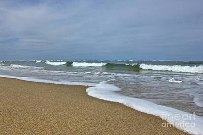 Photograph - Cape Cod Provincelands by Amazing Jules
