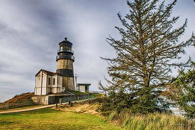 Cape Disappointment Lighthouse Original