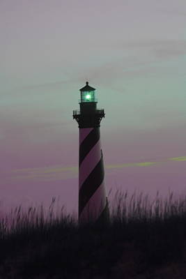 Photograph - Cape Hatteras Lighthouse 2014 34 by Cathy Lindsey