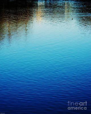 Photograph - Capitol Waters Louisiana by Lizi Beard-Ward